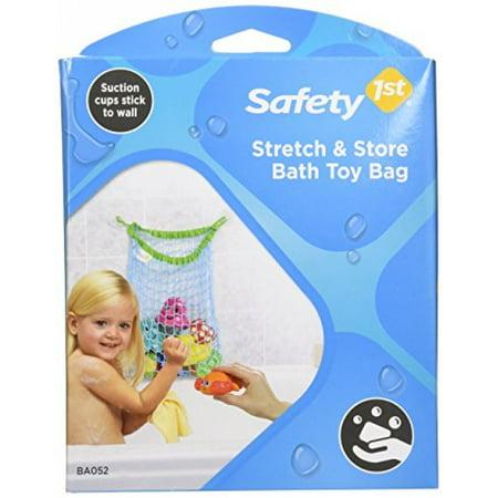 safety 1st bath toy bag (Safety First Bag)