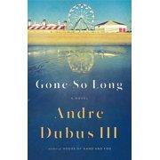 Gone So Long (Hardcover)