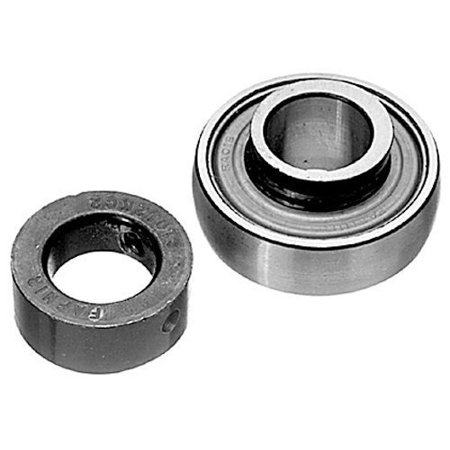 Oregon 45-050 Extended Race Ball Bearing With Outer Diameter Of 185-Inch, Inner Diameter Of 75-Inch Width Of 84-Inch by Magneto Power