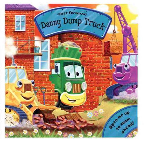 Danny Dump Truck