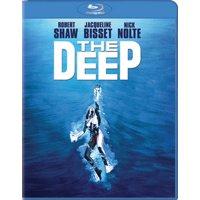 The Deep (Blu-ray)