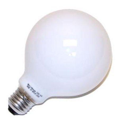 Westinghouse 03111 - 40G30/W G30 Decor Globe Light Bulb