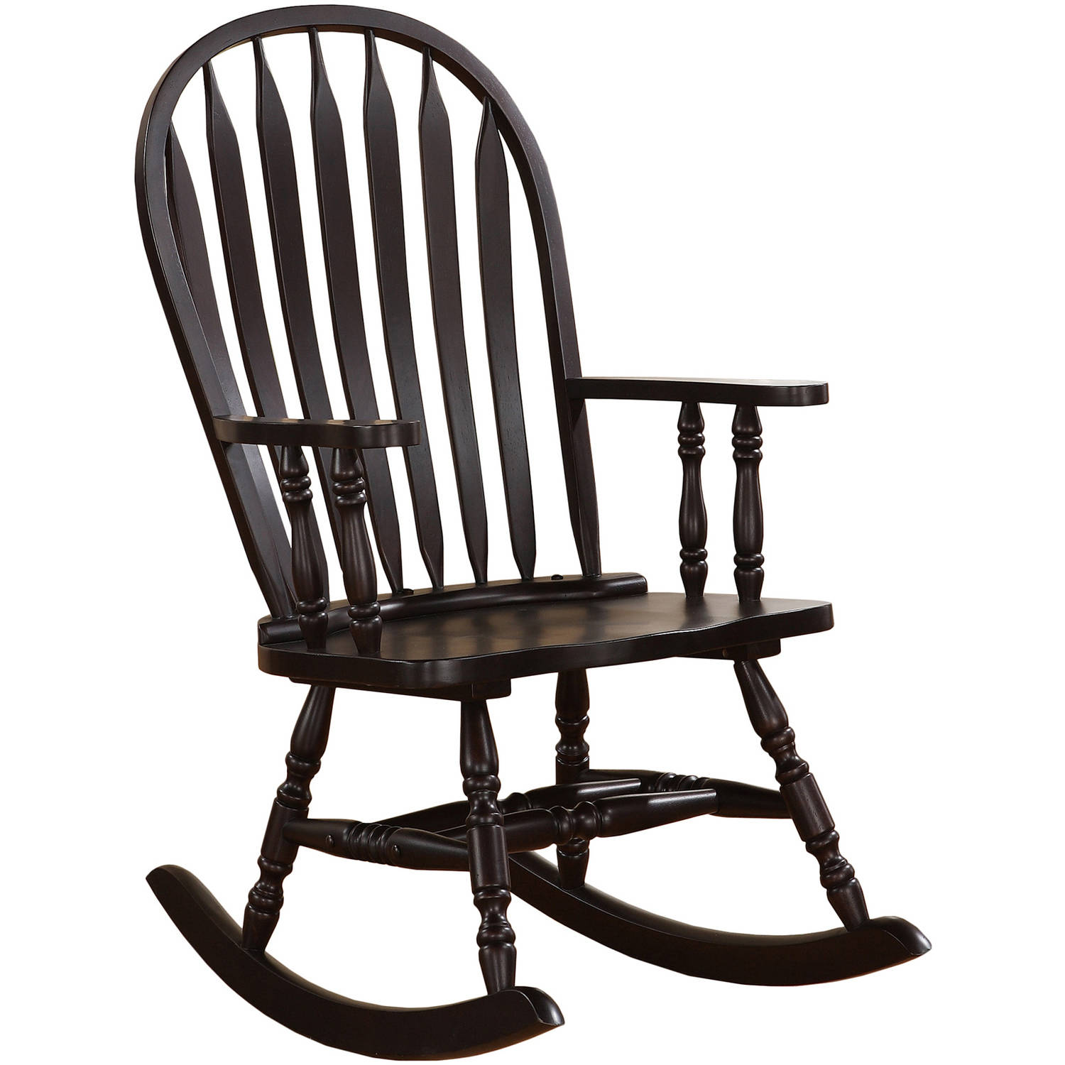 Coaster Millwood Indoor Rocking Chair by Coaster Company