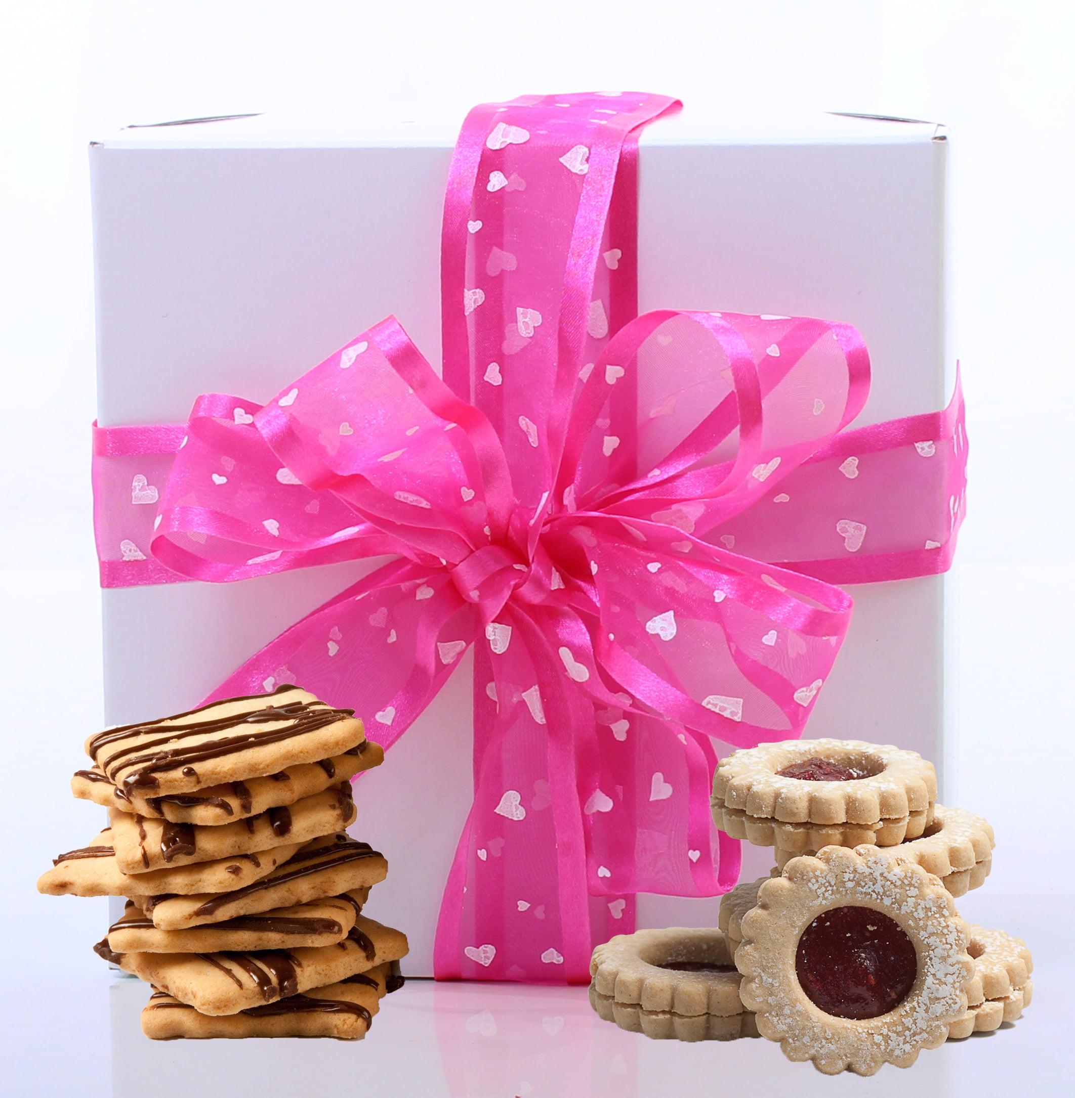 Gluten Free Palace Lady of Honor! Gluten Free Large Gift Box, 1 Lb.