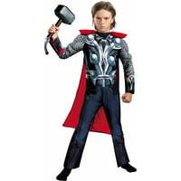 Thor Avengers Muscle Child Halloween Costume