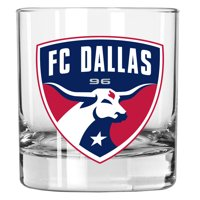 3c99a55dd Product Image FC Dallas 8.45oz. Rocks Glass - No Size