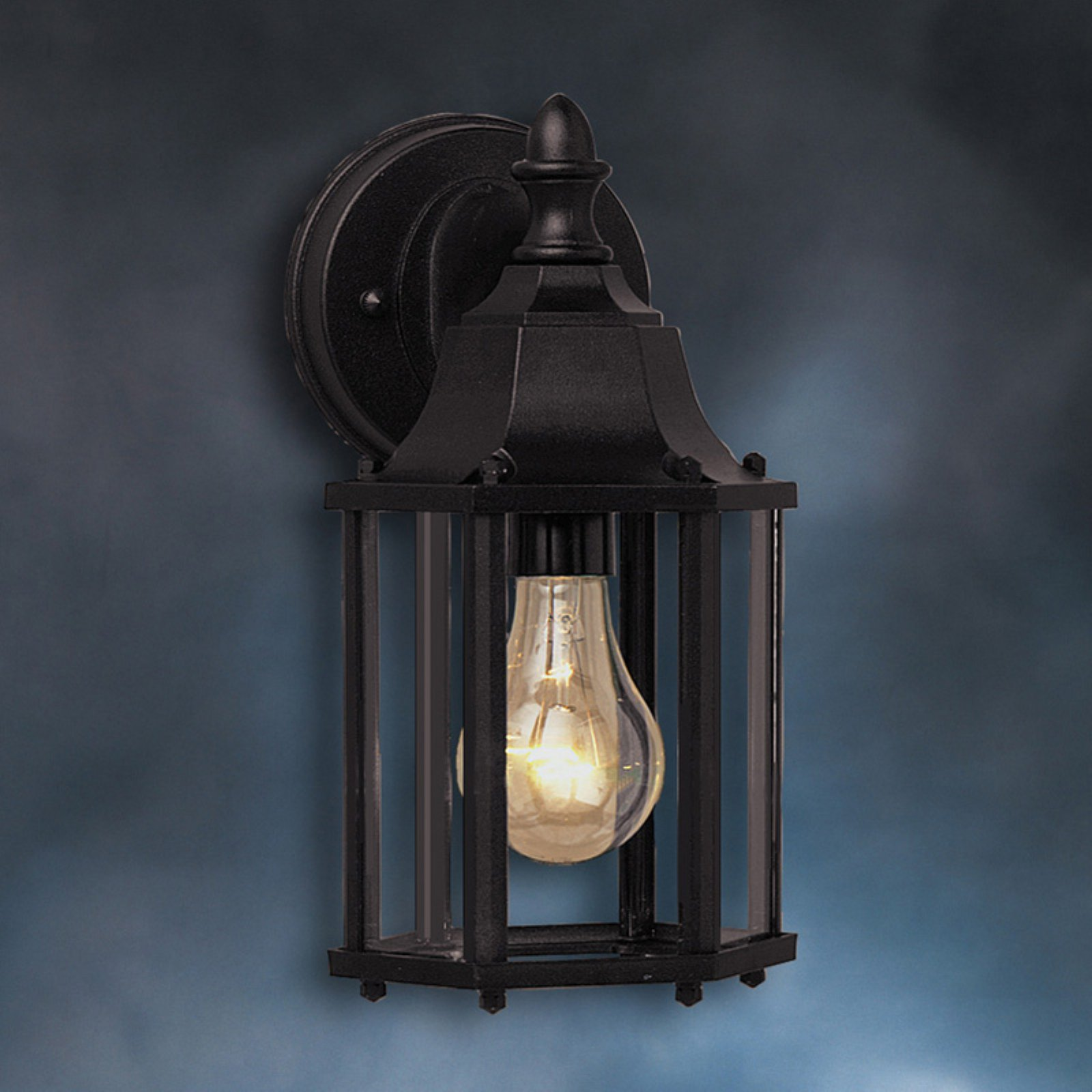 Kichler Chesapeake 9774 Outdoor Wall Lantern - 5.5 in.