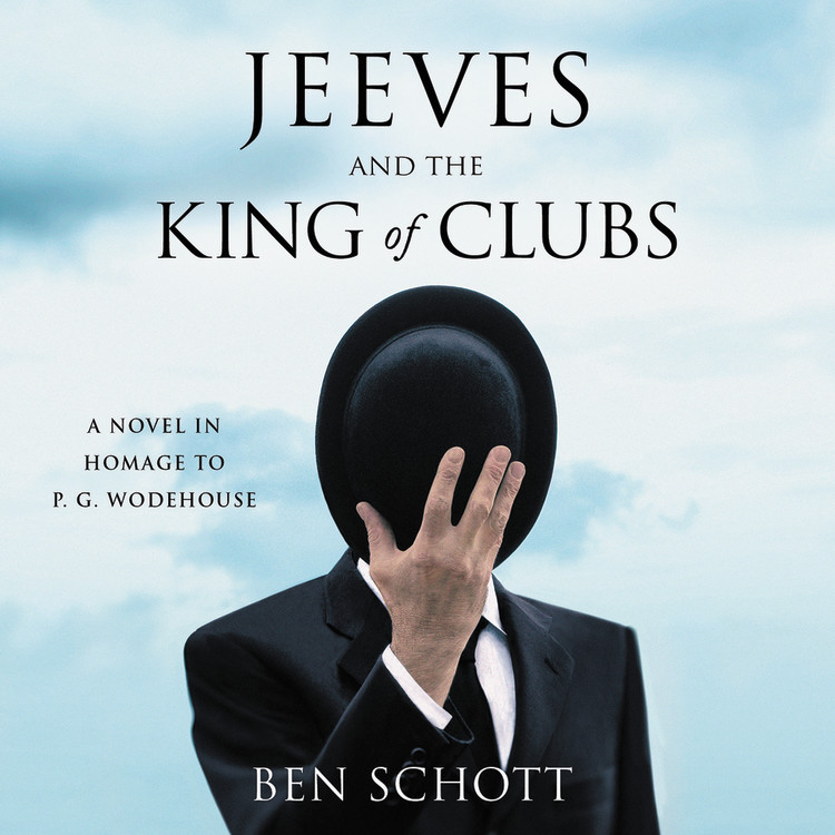 Jeeves and the King of Clubs - Audiobook