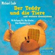 Der Teddy und die Tiere und weitere Geschichten - Audiobook