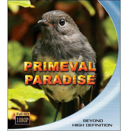 Primeval Paradise (Blu-ray) (Widescreen)