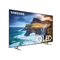 Deals on Samsung QN82Q70R 82-inch 4K Ultra HD HDR Smart QLED TV