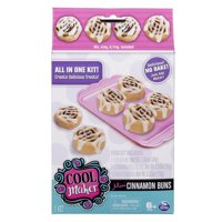 Cool Maker - Mini Cinnamon Buns (Packaging May Vary)