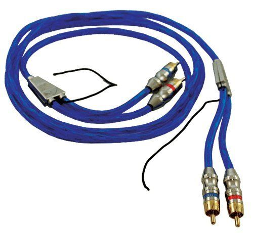Image of Absolute ABHP12 12' High Performance Series RCA Cable
