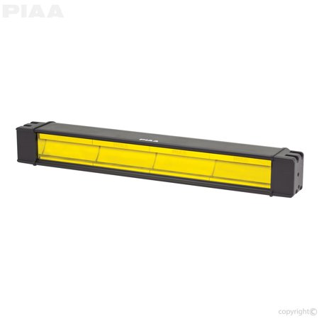 PIAA 22-07218 RF Series LED Fog Light Bar Kit - image 1 of 2