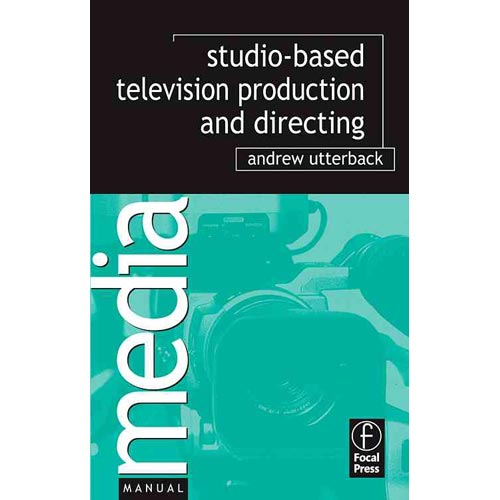 Studio Television Production and Directing