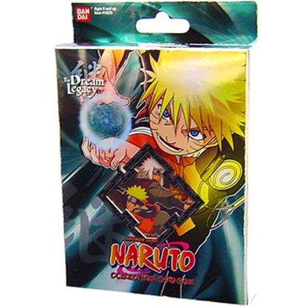 - Dream Legacy Naruto Theme Deck [A-1]