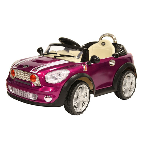 Daymak Mini Deluxe Battery Powered Car