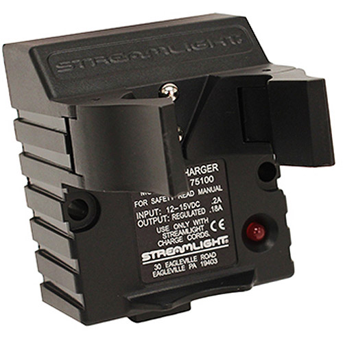Streamlight Charger Holder, 10-Hour