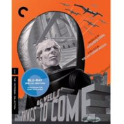Things to Come (Criterion Collection) (Blu-ray)