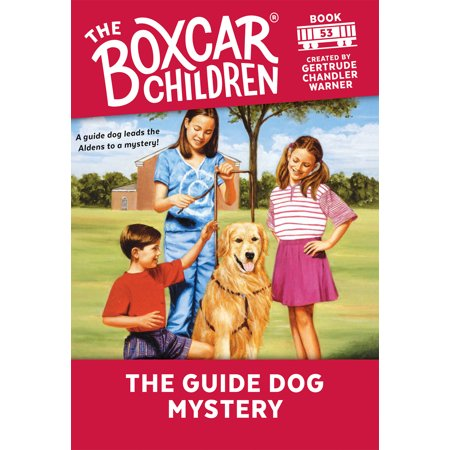 The Guide Dog Mystery ()