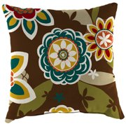 "Outdoor 16"" Square Toss Pillow"