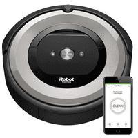 iRobot Roomba e5 5134 Wi-Fi Connected Robot Vacuum - Open Box