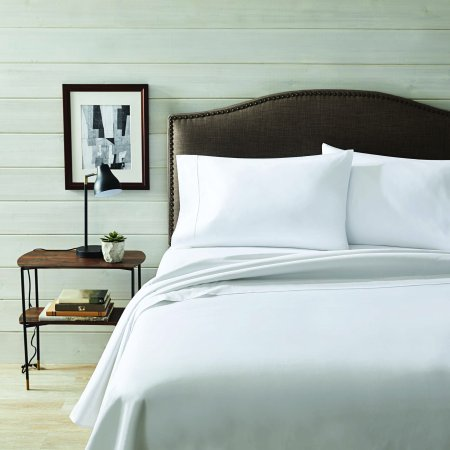 Better Homes & Gardens 300 Thread Count Organic Bedding Sheet Set