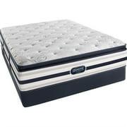 Beautyrest Recharge Ultra Bay City Luxury Firm Pillow Top Mattress