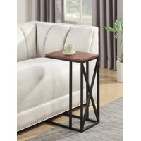 Convenience Concepts Tucson C End Table, Multiple Colors