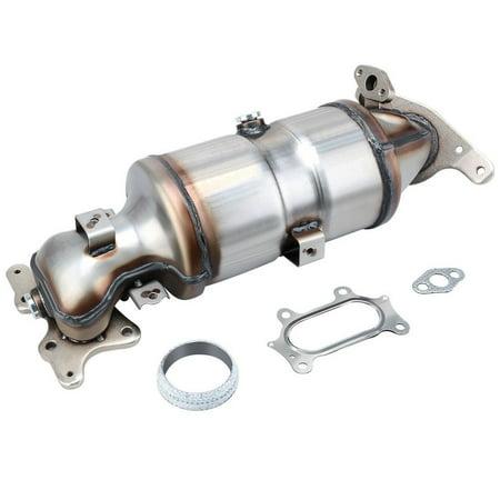 Catalytic Converter Exhaust Manifold for Honda Civic 2006 - 2011 1.8L I4 SOHC