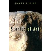 Stories of Art (Paperback)