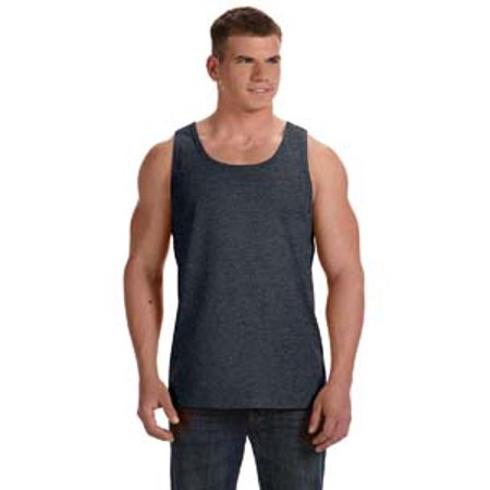 Fruit of the Loom Adult 5 oz. HD Cotton™ Tank (Drake Top Five Top Five Top Five)