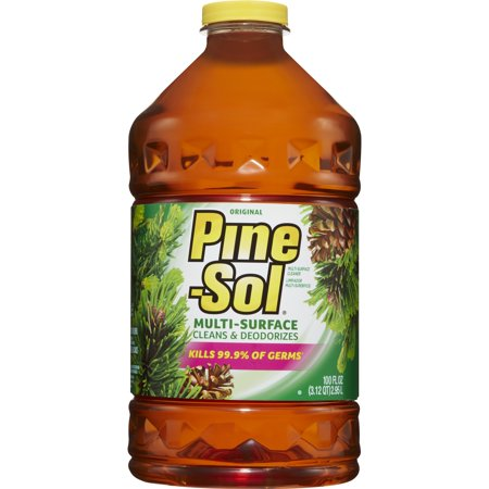 662a565a728 Pine-Sol Multi-Surface Cleaner