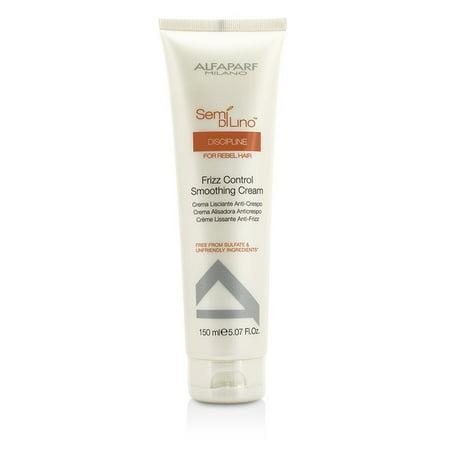 Semi Di Lino Discipline Frizz Control Smoothing Cream (For Rebel Hair)-150ml/5.07oz Di Lino Illuminating Smoothing Cream