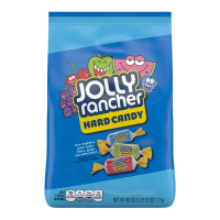 Jolly Rancher, Assorted Hard Candy Original Flavors, 60 Oz.