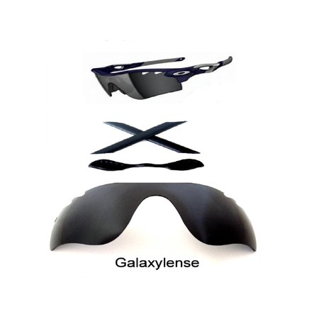 Galaxy Replacement Rubber kits for Oakley Radar Lock Path Vented sunglasses (604966975992)