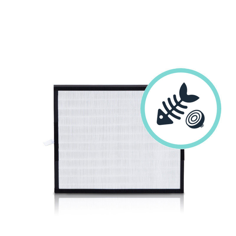ALEN HEPA-Fresh Replacement Filter for A350 and A375 Air ...