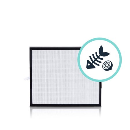 Alen HEPA-Fresh Replacement Filter for A350 and A375 Air Purifiers addresses Allergies, Asthma, and Dust concerns, 1-Pack, (Bf25a Replacement)