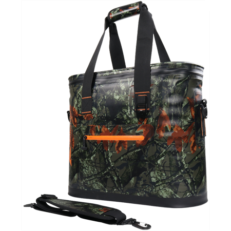 Ozark Trail 30 Can Leak Tight Cooler, Vector Camo Now $37.4 (Was $59)