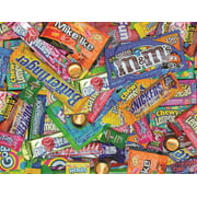 Sweet Tooth 500 Piece Jigsaw Puzzle