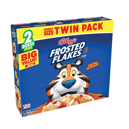 Good Tony The Tiger Frosted Flakes Kellogg's Cereal Advertising Premium Doll Toy Box Choice Materials Characters & Dolls