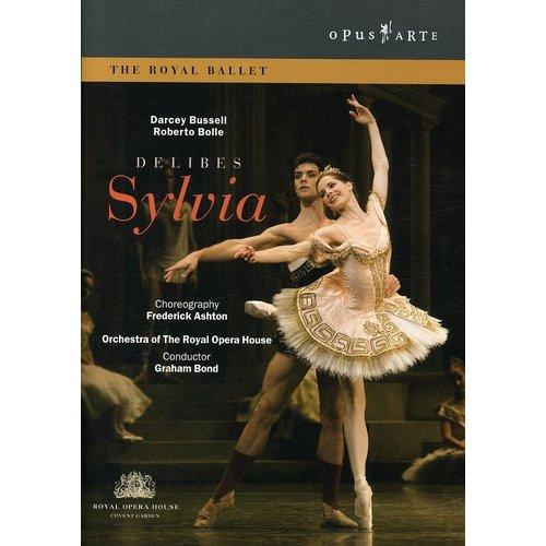 Sylvia (Widescreen)