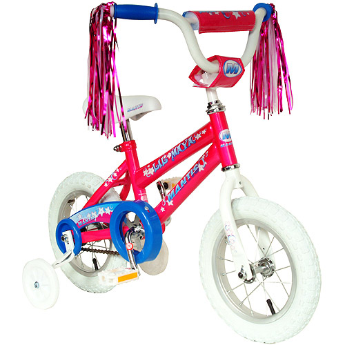 "12"" Mantis Lil Maya Girls' Bike"