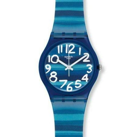 Swatch Linajola Ladies Watch (Swatch Jelly)