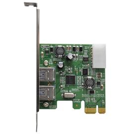 Highpoint Tech RU1022C 2 Port Usb 3.0 Hba