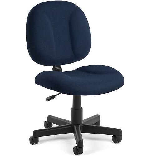 Comfort Series Task Chair, Multiple Colors