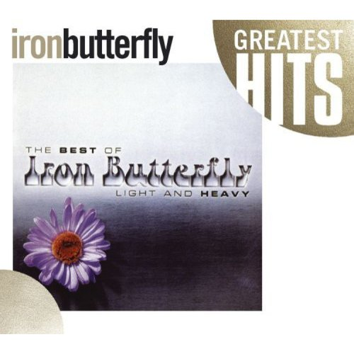 Light And Heavy: The Best Of Iron Butterfly (Remaster)