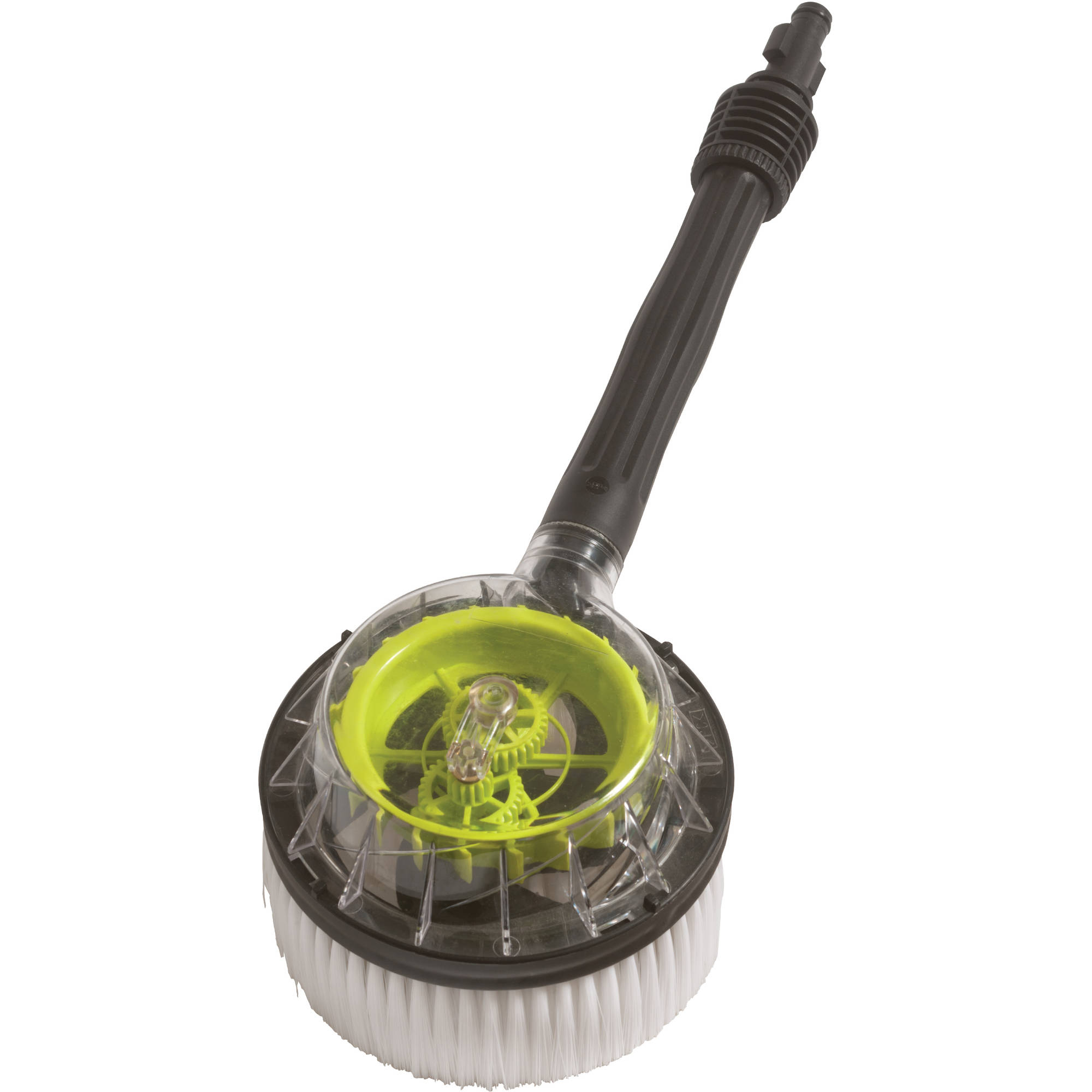 Sun Joe Rotary Wash Brush Kit (Sun Joe Electric Pressure Washers)