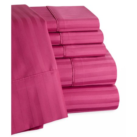 Hotel New York 450 Thread Count 100pct Egyptian Quality Cotton Sateen Sheet