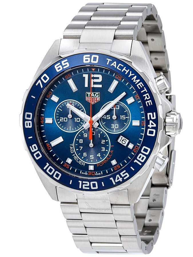 Formula 1 Stainless Steel Watch, CAZ1014BA084